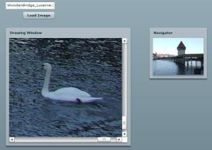 Image Navigator
